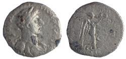 Ancient Coins - Cappadocia, Caesarea. Hadrian. 117-138 AD. AR Hemidrachm
