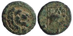 Ancient Coins - Thrace, Chersonesos, 4th Century BC. Ae 13