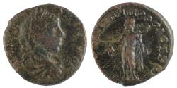 Ancient Coins - Moesia Inferior, Nicopolis ad Istrum. Elagabalus. AD 218-222. Æ 16