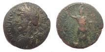 Ancient Coins - Pisidia, Antiochia. Commodus. AD 177-192. Æ 21, Rare.