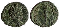 Ancient Coins - Moesia Inferior, Marcianopolis, Septimius Severus Ae 27
