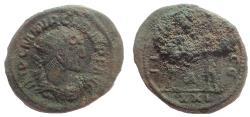 Ancient Coins - Carus. A.D. 282-283. Æ Antoninianus