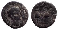 Ancient Coins - Lydia, Philadelphia. 2nd-1st century BC. Æ 17