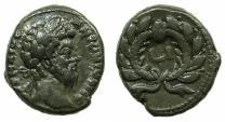 Ancient Coins - EGYPT.ALEXANDRIA.Marcus Aurelius AD 161-180.Billon Tetradrachma, struck AD 169/70. (