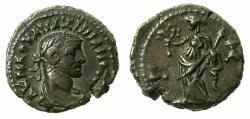 Ancient Coins - EGYPT.ALEXANDRIA. Maximianus Heraclius AD 286-305.Billon tetradrachm, struck AD 287/88. ***Overdate Year 3 over 1 ( AD 285/6 )