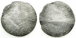 World Coins - NETHERLANDS.GROGINGEN.AR.4 Stiuvers 1588. ***GOOD SPACE FILLER ***