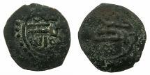 World Coins - TURKEY.ANATOLIAN BEYLIKS. AYDIN.Anonymous issue.circa 1300-1425.AR.Manghir.