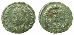 Ancient Coins - ROMAN.Julian II The Apostate AD 360-363.AE.20.4mm.Mint of SIRMIUM.2nd officina.