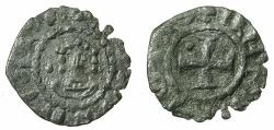 World Coins - ARMENIA, Cilician kingdom.Hetoum II circa 1289-1293, 1295-1296, 1299-1306.Billon Denier.Mint of SIS.
