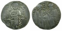 World Coins - VENICE.Ranieri Zeno AD 1253-1268.AR.Grosso.