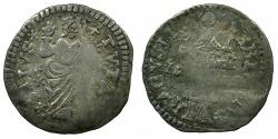 World Coins - DALMATIA.RAGUSA.AR.Grossetto 1622