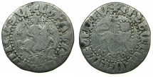 World Coins - ARMENIA, Cilician kingdom.Levon II AD 1270-1289.AR.Tram.Mint of AYAS.