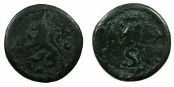 World Coins - CYPRUS or MALTA.Copper Denaro or Tessera.