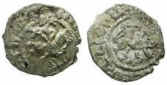 World Coins - CILICIAN ARMENIA.Gosdantin IV AD1365-1373.AR.Takvorin.Mint of SIS.