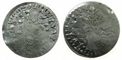 World Coins - DALMATIA.RAGUSA.AR.Grossetto 1725