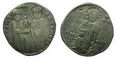 World Coins - VENICE.Ranieri Zeno AD1253-1268.AR.Grosso.