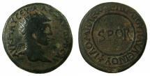 Ancient Coins - PHRYGIA.PHILOMELIUM.Severus Alexander AD 222-235.AE.32.5mm. Magistrate M.Julius Paulinus.