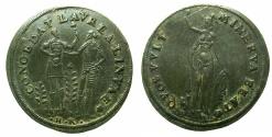 World Coins - GERMANY.NURNBERG.AE.Jetton by Hans Krauwinckle II AD 1586-1635.