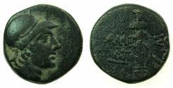 Ancient Coins - BLACK SEA.PONTUS.AMISUS.Circa 100-85 BC.AE.