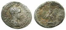 Ancient Coins - ANTIOCH.Gordian III AD 238-244.Billon Tetradrachm.