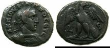Ancient Coins - EGYPT.ALEXANDRIA.Philip I The Arab AD 244-249.Billon Tetradrachm, struck AD 248/249.~#~.Eagle.