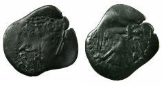 World Coins - BULGARIA.Ivan Sracimir AD 1356-1397.AR.Trachy. Vidin mint.