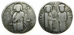 World Coins - ITALY.VENICE.Iacobo Tiepolo AD 1229-1249.AR.Grosso.