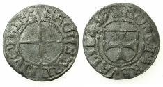 World Coins - LIVONIA.Livonian Order.Hermann Von Bruggeney AD 1535-1549.AR.Shilling (15)37. Mint of REVAL.