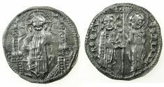 World Coins - SERBIA.Stefan Uros II Milutin 1282-1321.AR.Dinar ( Gross).
