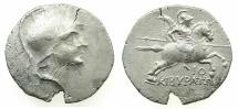 Ancient Coins - PHRYGIA.Kibyra.circa 166-184 BC.AE.Drachma.