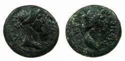 Ancient Coins - MYSIA.PERGAMUM.Pseudo Autonomous circa AD 40-60.AE.