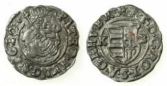 World Coins - HUNGARY.Matthias II H.R.E. AD 1612-1619.AR.Denar.1620.Mint of KREMNITZ. *** Posthumus issue ***