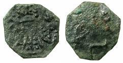 World Coins - BULGARIA.Ivan Alexander AD 1331-1380.AE.Trachy. Turnovo mint.