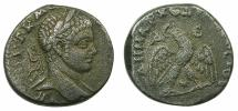 Ancient Coins - ANTIOCH.Elagabalus AD 218-222.Billon Tetradrachm.