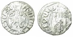 World Coins - ARMENIA, Cilician kingdom. Hetoum I AD 1226-1270. AR.Tram.Mint of SIS.
