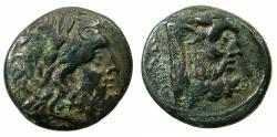 Ancient Coins - ACARNANIA.OENIADAE.Circa 219-211 BC.AE.