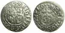 World Coins - POLAND.Sigismund III Vasa AD 1587-1632.Billon Driepolker ( 3 Kreuzer or 1/12 Thaler ) (16)22.
