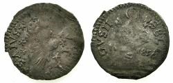 World Coins - DALMATIA.RAGUSA.AR.Grossetto 1683