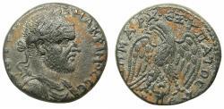 Ancient Coins - CYRRHESTICA.BEROEA.Macrinus AD 217-218.BillonTetradrachm.
