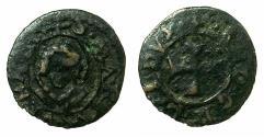 World Coins - VENICE.Andrea Gritti AD 1523-1538.Billon.Doppio Bagatino. ***Very rare ****