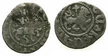 World Coins - ARMENIA, Cilician Kingdom.Oshin AD 1308-1320.AR.Takvorin.Mint of SIS.
