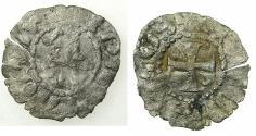 World Coins - ARMENIA, Cilician kingdom.Hetoum II circa 1289-1293, 1295-1296, 1299-1306.Billon Denier.Mint of SIS.