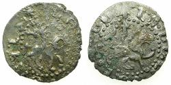 World Coins - ARMENIA, Cilician kingdom. Gosdantin III AD 1344-1363.AR.Takvorin.Mint of SIS.