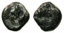 Ancient Coins - PERSIA.Achaemenid kings.circa 485-420BC.AR.Siglos
