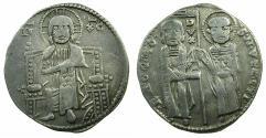 World Coins - VENICE.Ranieri Zeno 1253-1268.AR.Grosso.