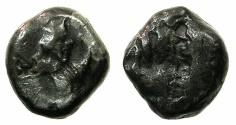 Ancient Coins - PERSIA.Achaemenid kings.circa 485-420BC.AR.Siglos