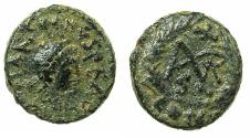 Ancient Coins - ROMAN.Marcian AD 450-457.AE.Nummis.Mint of Constantinople.
