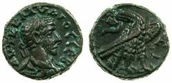 Ancient Coins - EGYPT.ALEXANDRIA.Claudius II Gothicus AD 268-270.Billon Tetradrachm.Struck AD 268.