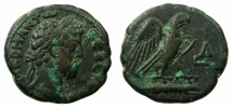 Ancient Coins - EGYPT.ALEXANDRIA.Commodus AD 180-192.Billon Tetradrachma, struck AD 189/90.