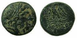 Ancient Coins - BLACK SEA.PONTUS.AMISUS.Circa 85-65 BC.AE.
